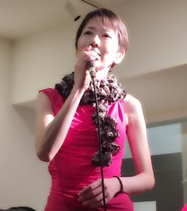 20151223中森万美子